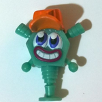 Moshi Monsters #014 Judder
